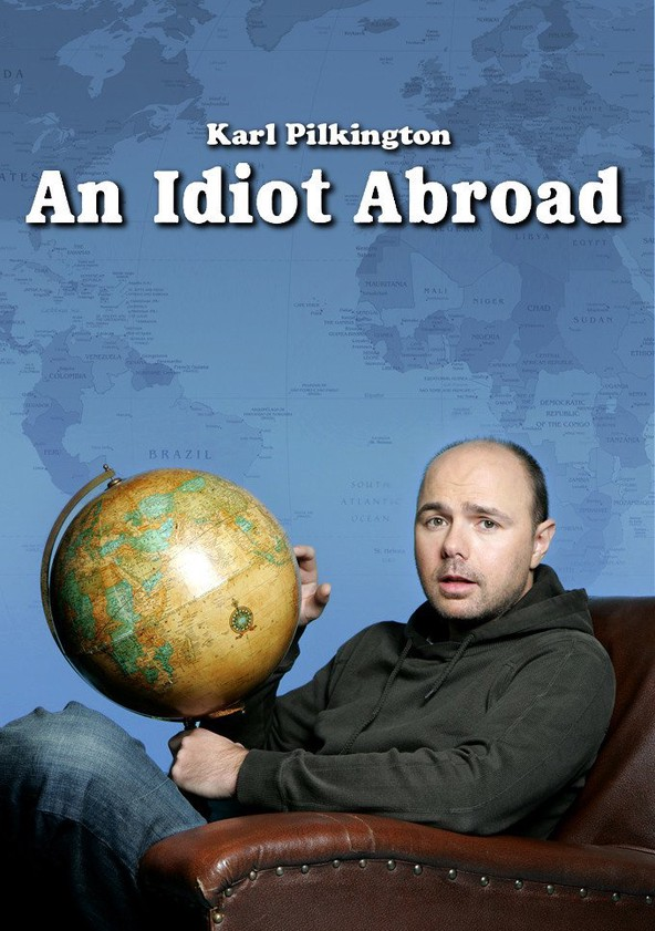 An Idiot Abroad Season 2 123Movies