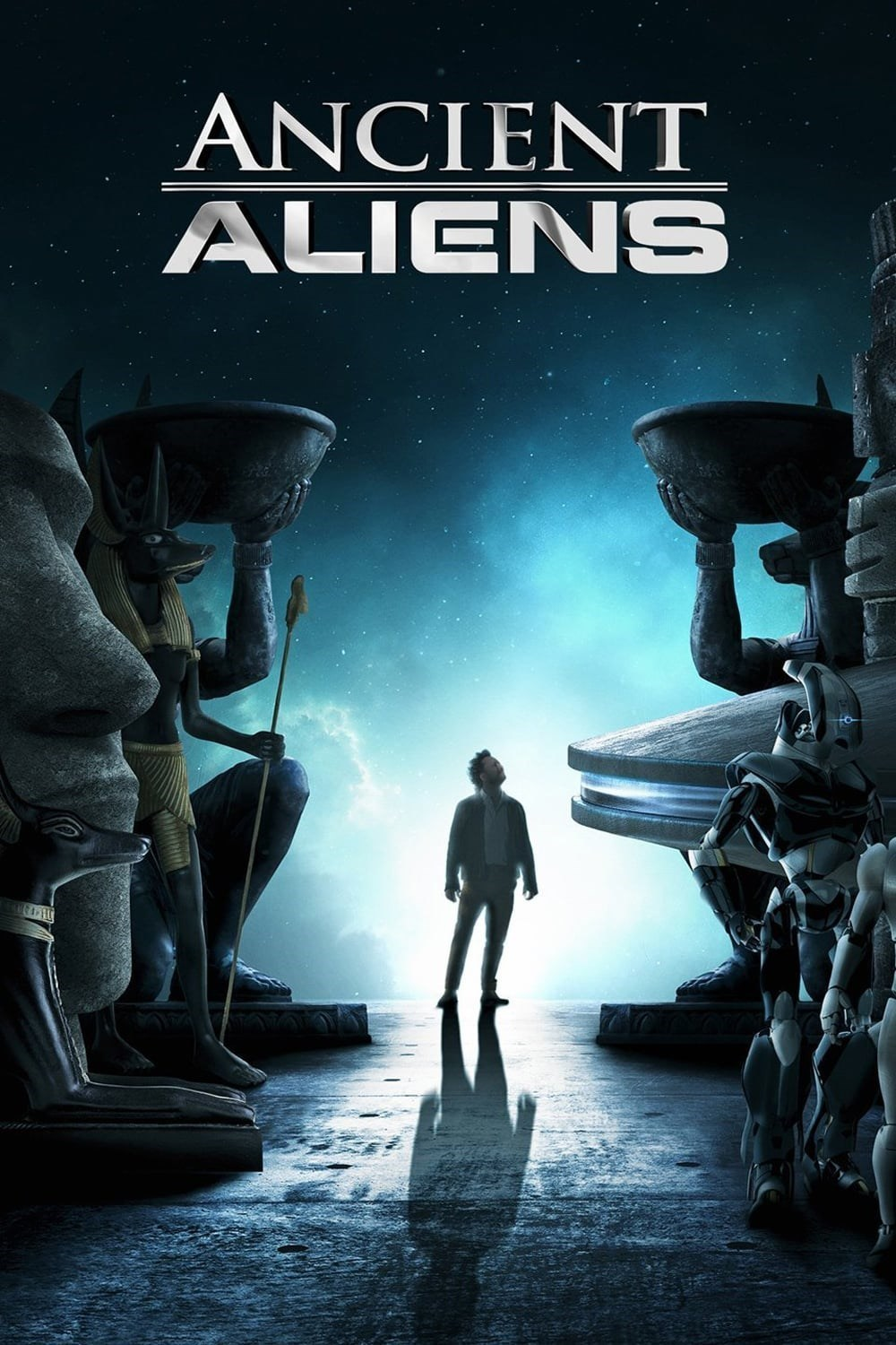 Watch Series Ancient Aliens Season 16