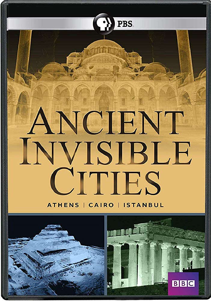 Ancient Invisible Cities Season 1 123Movies