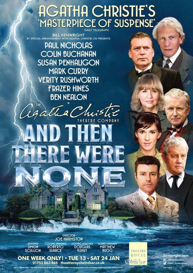 And Then There Were None Season 1 fmovies