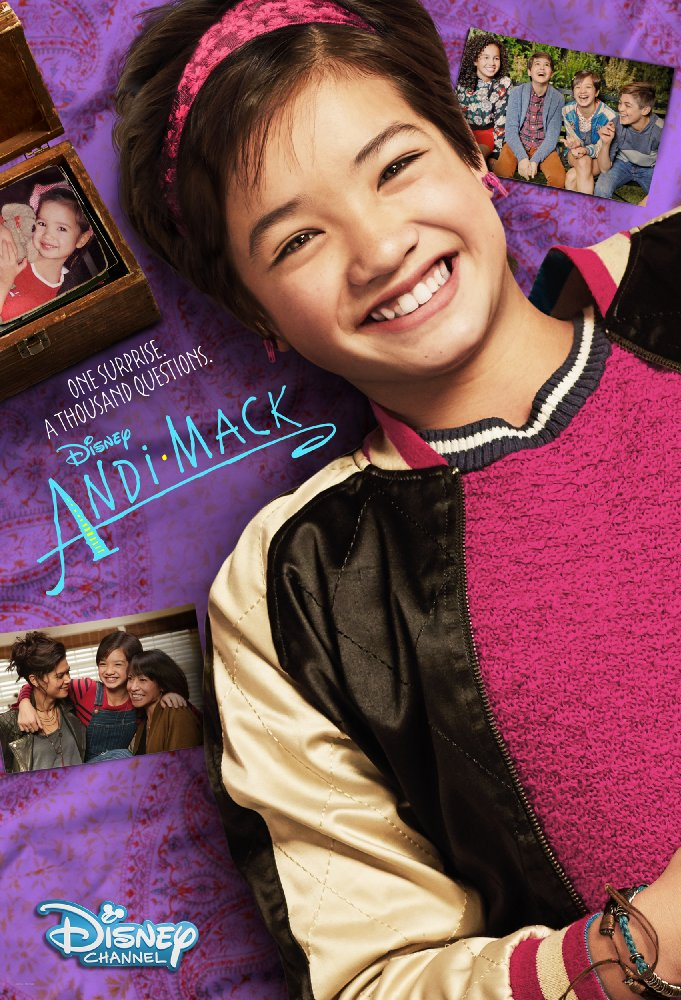 Andi Mack Season 2 123streams