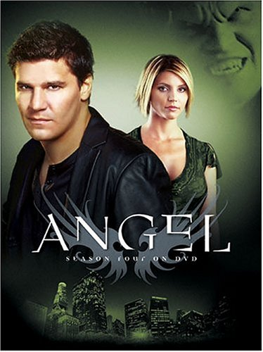 Angel Season 1 123Movies