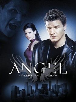 Angel Season 2 123Movies