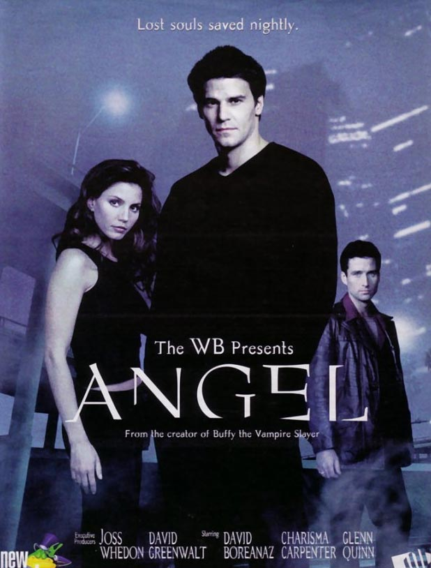 Angel Season 4 123Movies
