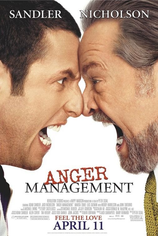 Anger Management Season 1 123Movies