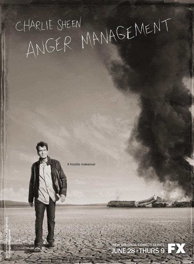 Anger Management Season 2 123Movies