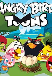 Angry Birds Toons Season 2 123Movies
