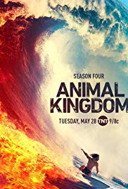 Watch Series Animal Kingdom Season 4
