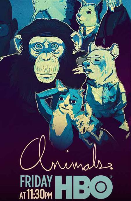 Animals (2016) Season 3 123streams