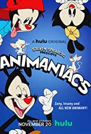 Watch Series Animaniacs (2020) Season 1