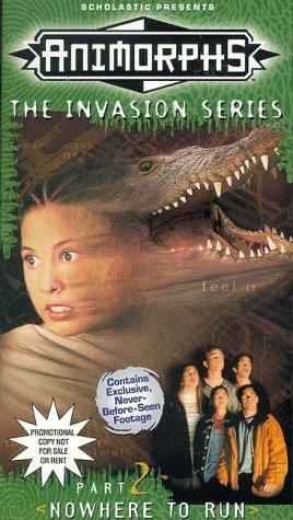 Watch Series Animorphs Season 1