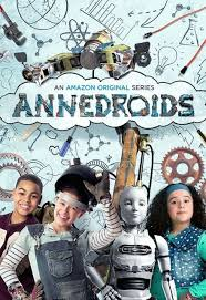 Annedroids Season 2 123Movies