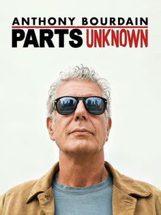 Anthony Bourdain Parts Unknown Season 1 123streams