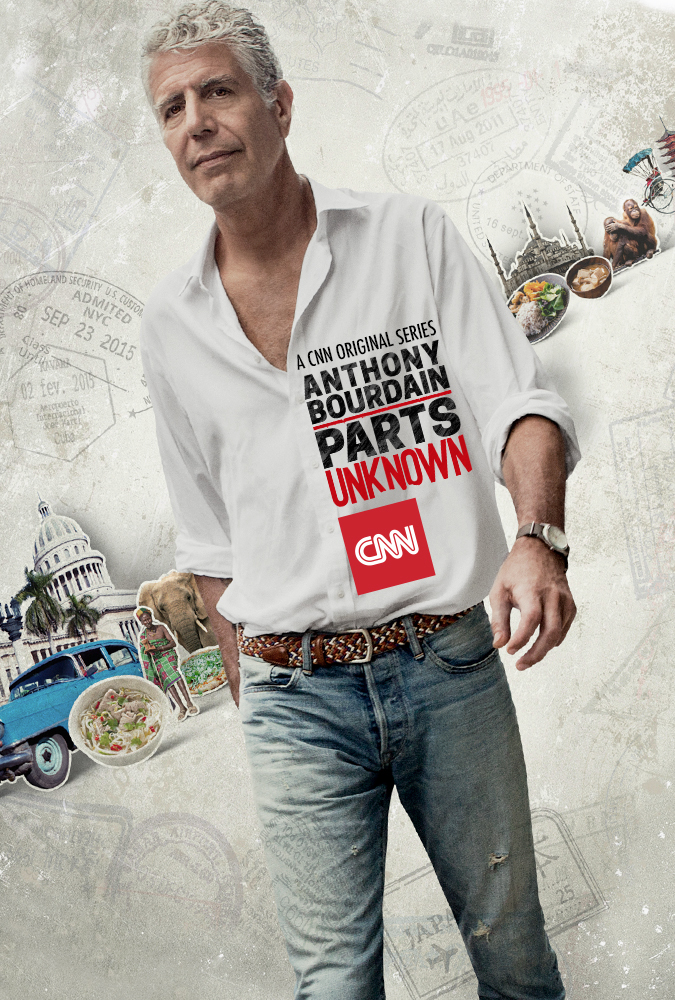 Anthony Bourdain Parts Unknown Season 12 funtvshow