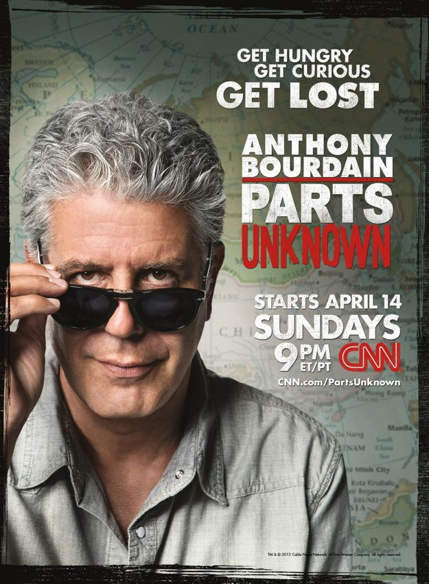 Anthony Bourdain Parts Unknown Season 4 123streams
