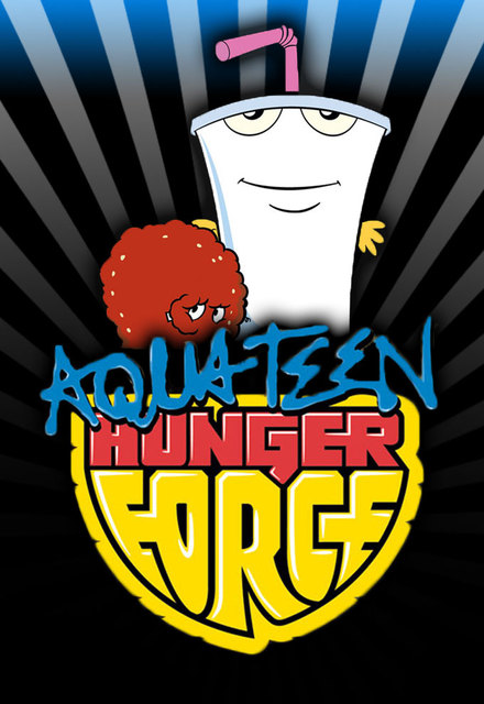 Aqua Teen Hunger Force Season 11 123Movies