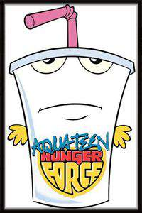 Aqua Teen Hunger Force Season 8 123Movies