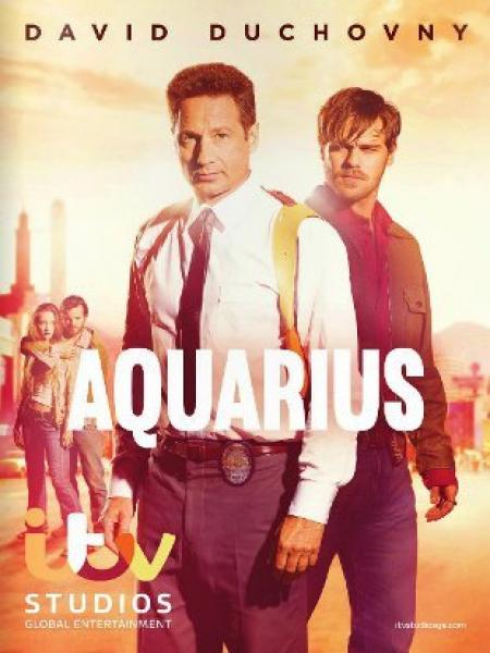 Aquarius 2015 Season 1 123Movies