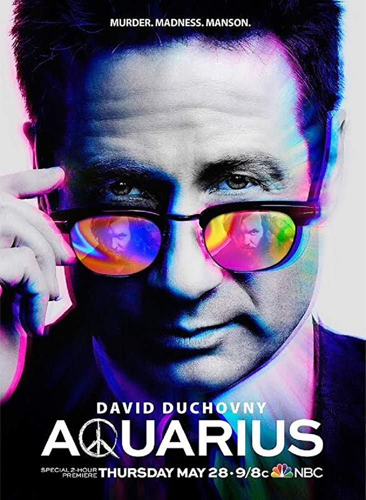 Aquarius Season 1 123Movies