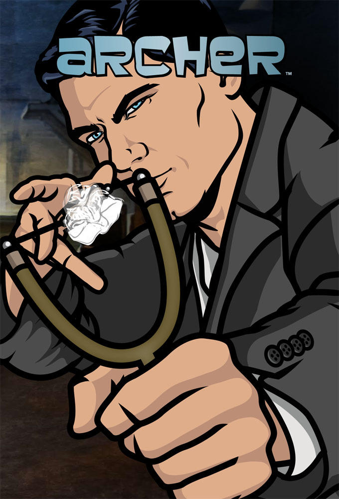 Archer Season 7 funtvshow