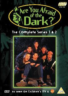 Are You Afraid of the Dark Season 2 123Movies