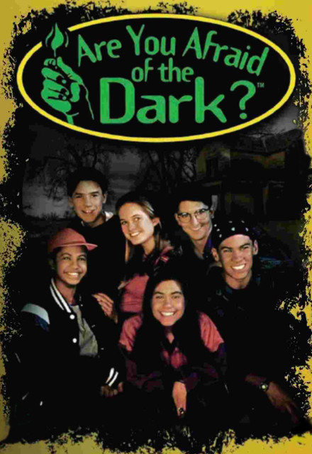 Watch Series Are You Afraid of the Dark Season 3