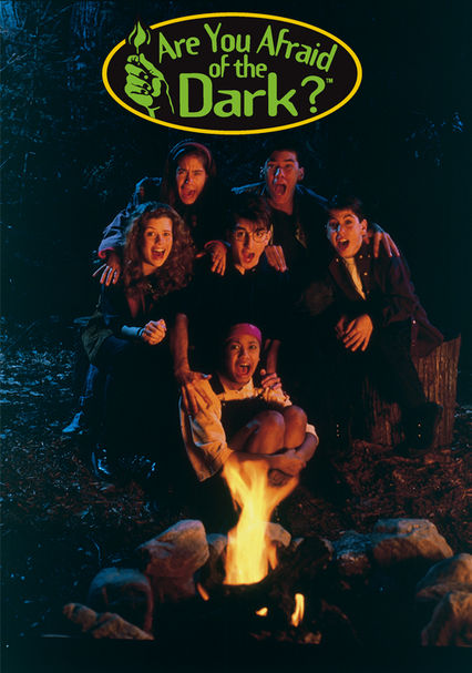 Watch Series Are You Afraid of the Dark Season 4