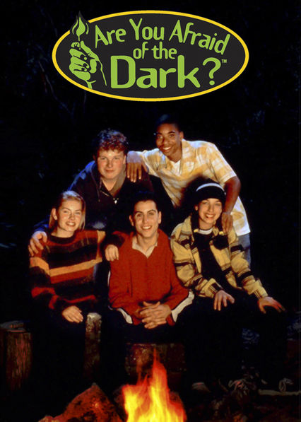 Are You Afraid of the Dark Season 5 123Movies