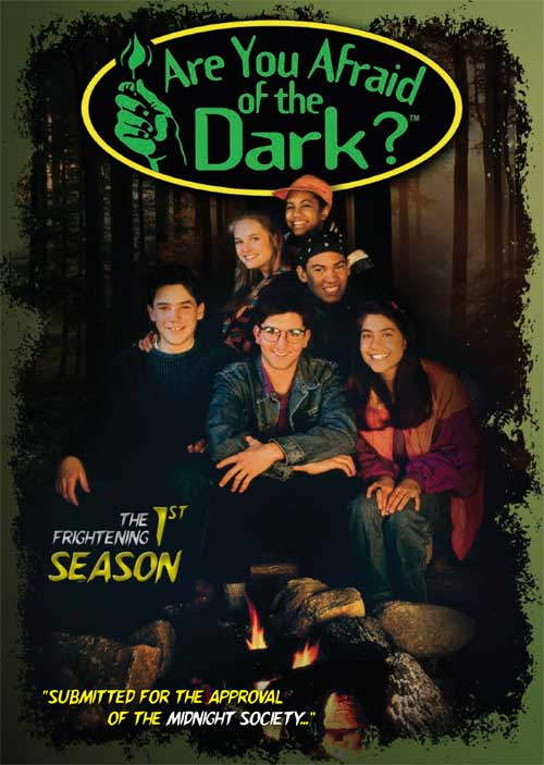 Are You Afraid of the Dark Season 6 123Movies