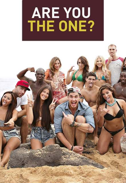 Watch Series Are You the One Season 4