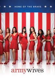 HD Watch Series Army Wives Season 3