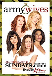 Watch Series Army Wives Season 7
