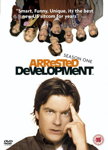 Arrested Development Season 1 123streams