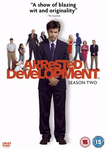 Arrested Development Season 2 123Movies