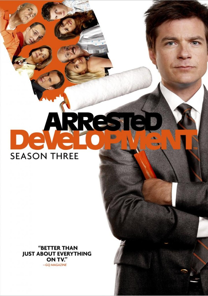 Arrested Development Season 3 123Movies