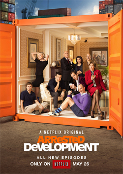 Arrested Development Season 4 123Movies