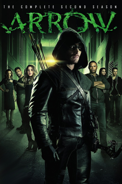 Arrow Season 2 123movies