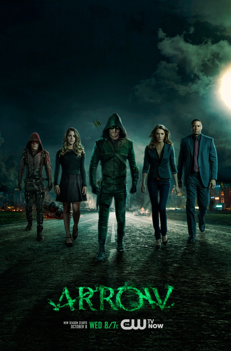 Arrow Season 3 123Movies