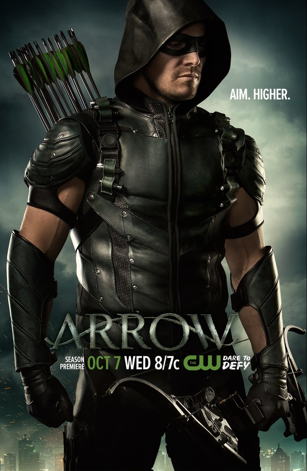 Arrow Season 4 123Movies