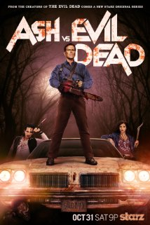 Watch Series Ash vs Evil Dead Season 1