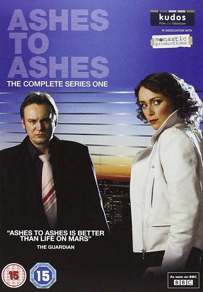 Watch Series Ashes to Ashes Season 3