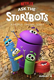 Ask the StoryBots Season 3 123Movies