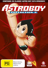 Astro Boy (1980) Season 1 123Movies