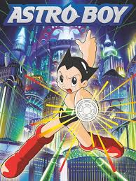 Watch Series Astro Boy (2003) Season 1