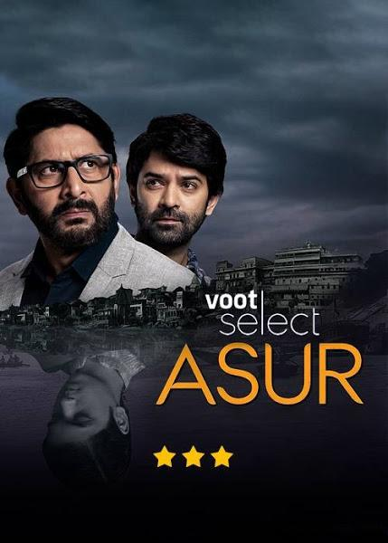 Asur Welcome to Your Dark Side Season 1 123Movies