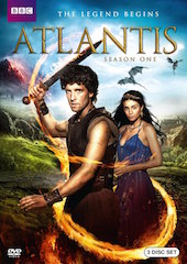Atlantis Season 2 123Movies
