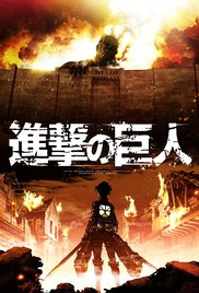 Attack on Titan Season 1 123Movies
