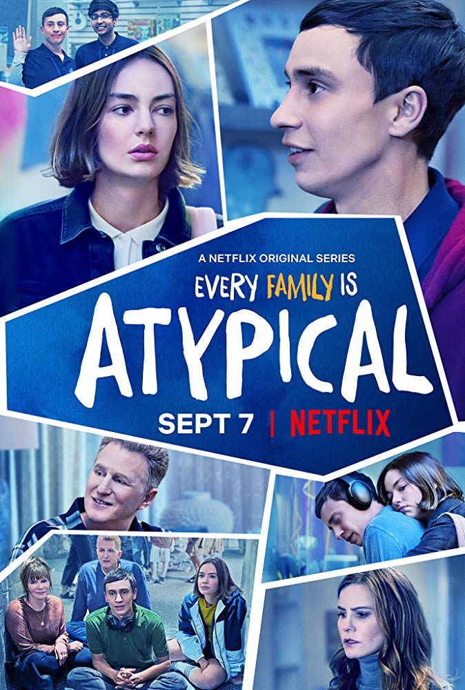 Atypical Season 2 123Movies
