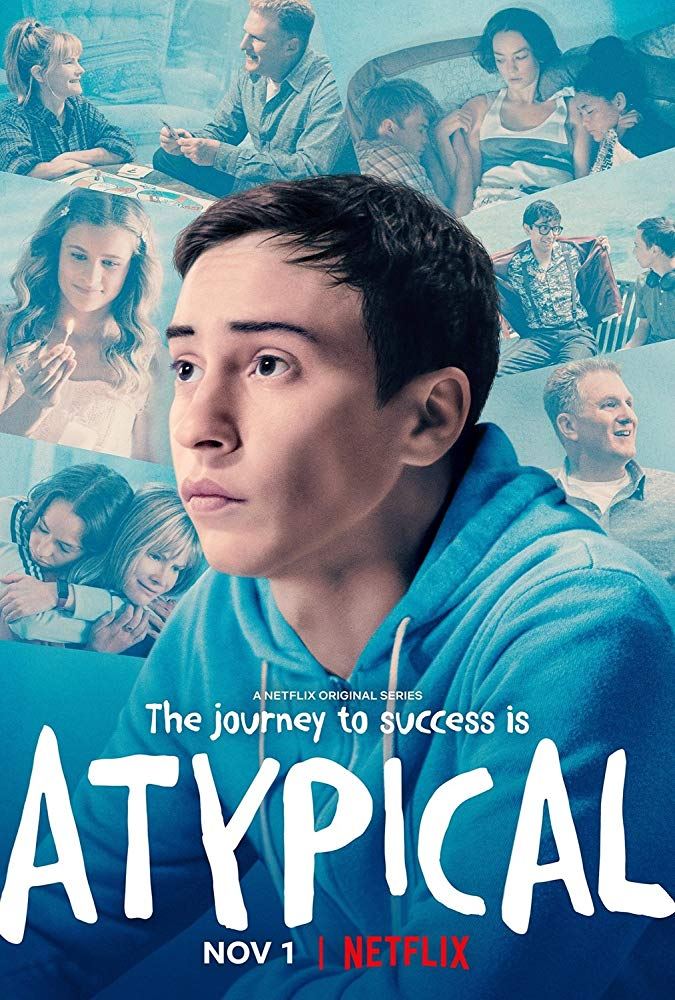 Atypical Season 3 123Movies