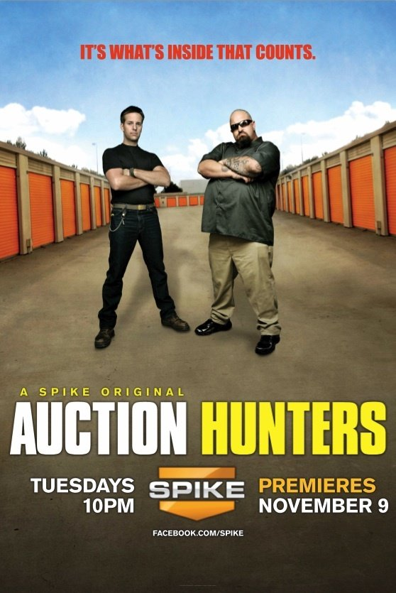 Auction Hunters Season 3 123Movies
